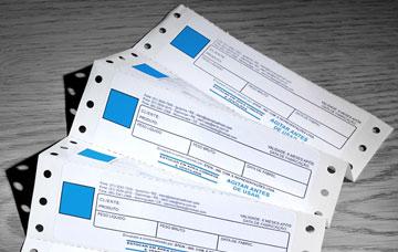Formulários Contínuos